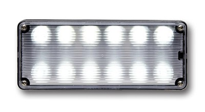 Whelen 700 Super-LED® Opti-Scenelight