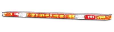 Federal Signal LPX Discrete Lightbar - SALE!