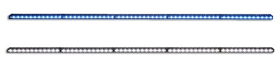 Whelen Tracer™ Series, Super-LED® DUO™ Dual Color Running Board Light