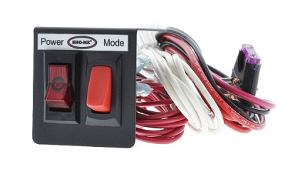 Sho-Me Universal On/Off & Momentary LED Switch