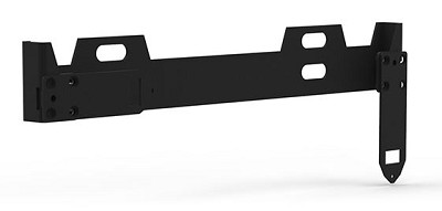 Feniex T3 License Plate Mount