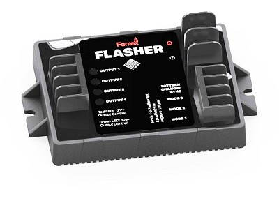 Feniex Emergency Flasher®