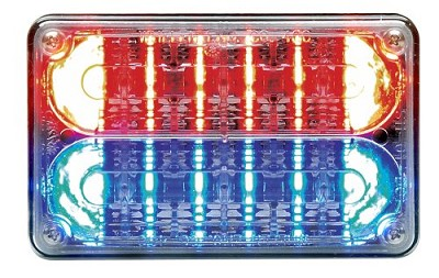 Whelen 400 Series Split Level Super-LED®