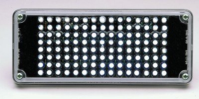 Whelen 700 Series LED Backup Lights