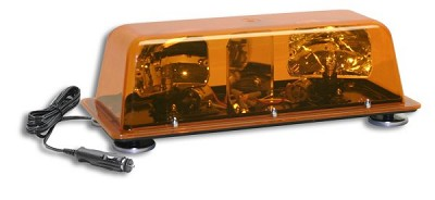 Star SVP Fast Rotating Mini Lightbars