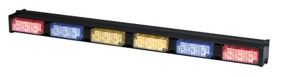 Whelen Dominator™ 6 Super-LED®