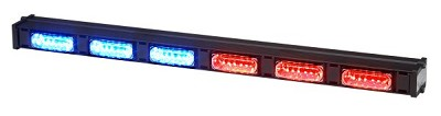 Whelen Dominator Plus™ 6 LINZ6™ Super-LED®