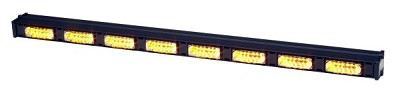 Whelen Dominator Plus 8 LINZ6 Super LED