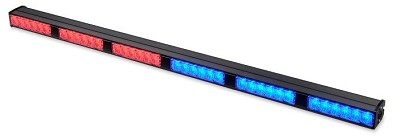 Strobes N More Dual Color E66 Warning/Traffic LED