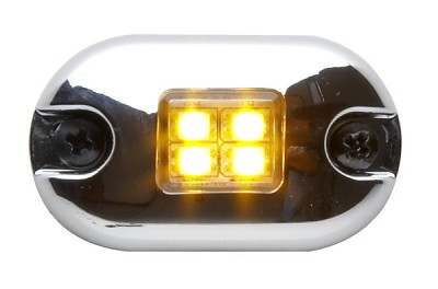 Whelen 0S Series Marker / Clearance / Warning Lights