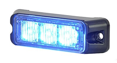 Strobes N' More Tiger 3 Series Next Gen LED