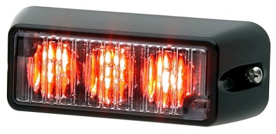 Whelen TIR3 Super LEDs