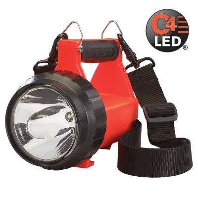 Streamlight Fire Vulcan® LED, Rechargeable Lantern