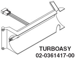 Whelen TURBOASY Strobe Tube