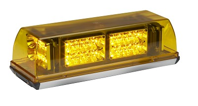 Whelen Responder® HD Series Lightbar
