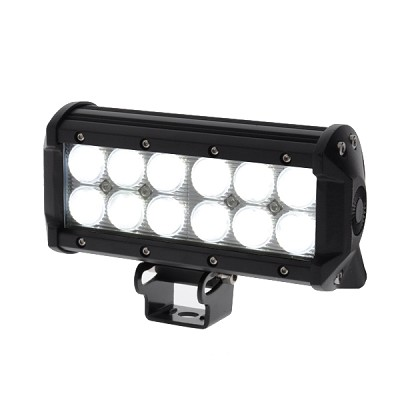 Strobes N' More Heavy Duty EFlood 2520 Lumen Floodlight