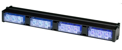 Whelen Dominator™ 4  TIR3™ Super-LED®