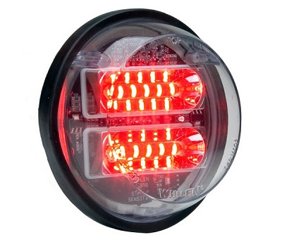 Whelen Par36/Fairing Super-LED® Lighthead