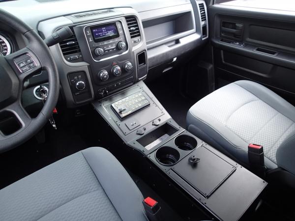 Havis 2013 2019 Dodge Ram 1500 Special Service 22 Quot Console