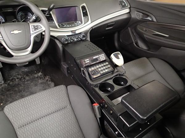 Havis 2014 2017 Chevrolet Caprice 9c1 17 Console Strobesnmore Com