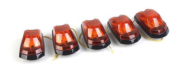 Vehicle Strobe Lights >> Atomic Factory Roof/Cab Lights for Dodge, Ford and GM ...