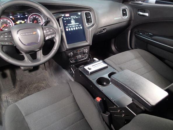 Havis 2016 2017 Dodge Charger Pursuit 18 Quot Console With 12
