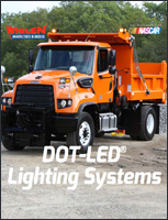 Whelen - 2017 DOT Catalog