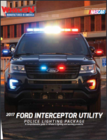 Whelen - 2017 Ford Utility Catalog