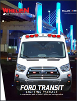 Whelen - 2018 Ford Transit Catalog
