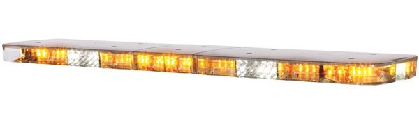 Federal Signal LPX Discrete LED Lightbar - StrobesNMore.com on