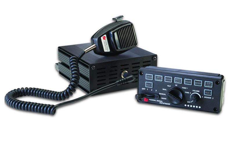 federal signal pathfinder siren \u0026 light remote controller siren federal signal federal signal smart siren ss sm