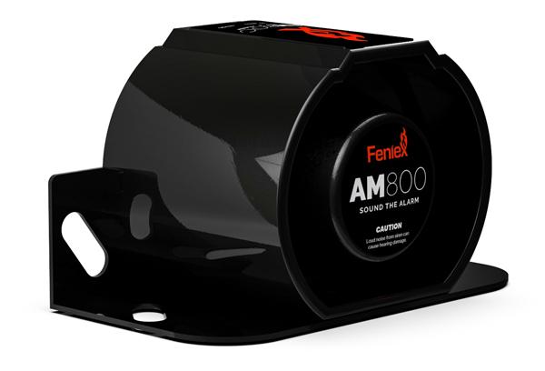 Back Up Alarm >> Feniex Am800 Back Up Alarm Strobesnmore Com