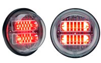 Whelen Extended Lens Par36 Super-LED®