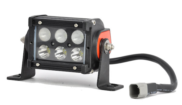Strobes N' More EFlood 1400 X-Series Floodlight