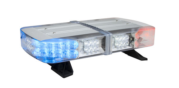 Whelen Freedom Iv 174 Mini Lightbar Strobesnmore Com