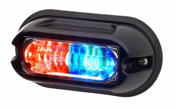 Traffic Light For Sale >> Whelen LINZ6™ Super-LED® Horizontal Mount - StrobesNMore.com