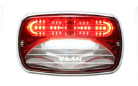 Whelen M9 V-Series™ Warning & Scene Super-LED®