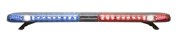 Whelen Justice® Super-LED® Lightbar Promo