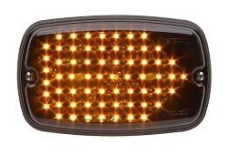 Whelen M6 Super-LED Amber Turn