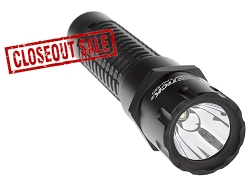 Bayco Metal Multi-Function Rechargeable Tactical Flashlight