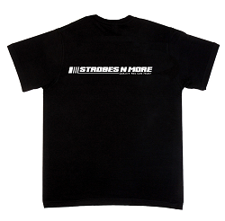 Strobes N' More T-Shirt
