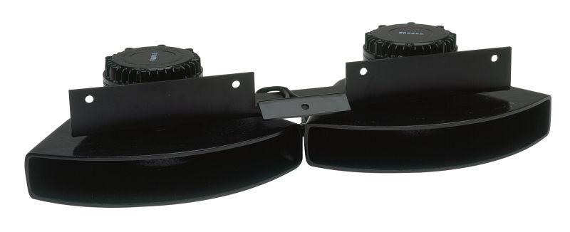 Whelen UnderPro™ Single Speaker for International 4300/4400 Series -  StrobesNMore com
