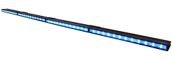 Strobes N' More SideWinder Dual Color Running Board Light 60