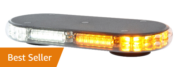 Mini Led Light Bar >> Strobes N More Millennium Mini Led Lightbar Strobesnmore Com