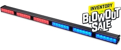 Strobes N' More E66 Traffic/Warning LED Stick