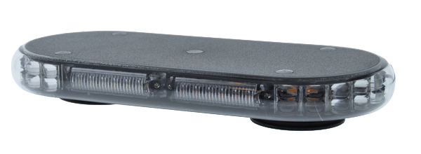 Mini Led Light Bar >> Strobes N More Millennium Mini Led Lightbar Strobesnmore Com