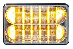 Whelen 400 Series Dual Linear Super-LED®