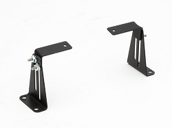Whelen Adjustable Height Bracket Kit for Avenger® II's