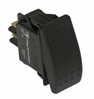 Havis Rocker Switch with Shield