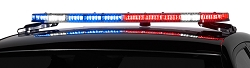 Federal Signal Integrity Lightbar - PROMO!